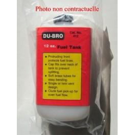 Réservoir DU-BRO 240 cm3
