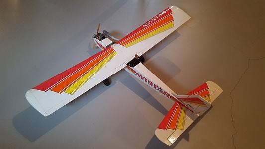 Avion ARF